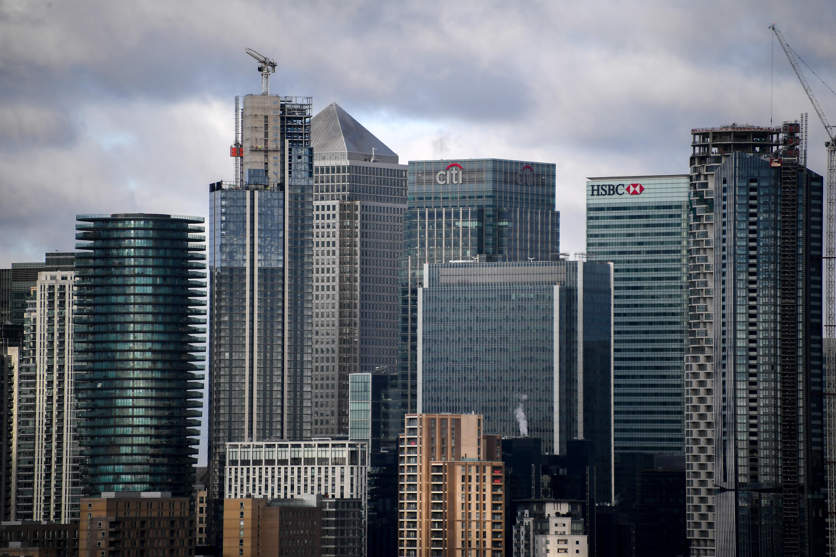 Oil giant Chevron sends 300 London workers home on coronavirus fears