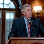 Missouri Gov. Mike Parson Tests Positive For COVID-19 After Shunning Masks