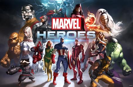 Marvel Heroes prepping for big patch, Big Ten weekend