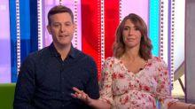 The One Show announces Alex Jones' replacement presenters