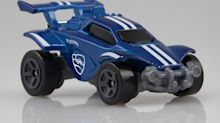 The first 'Rocket League' Hot Wheels car arrives this month
