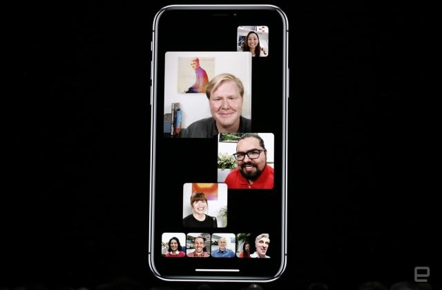 Apple releases iOS 12.1, watchOS 5.1 with Group FaceTime (updated)