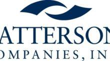 Patterson Companies Declares Regular Quarterly Cash Dividend