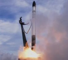 Rocket Lab: Latest mission from New Zealand lost in flight