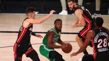 Celtics aiming to join this list of NBA teams to overcome 3-1 playoff deficit