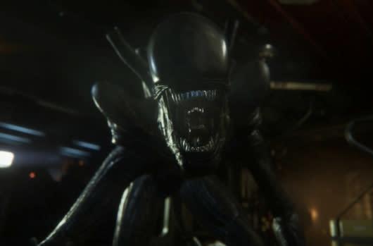 Metareview: Alien: Isolation