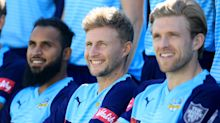 Joe Root makes himself available for Yorkshire's T20 Blast opener