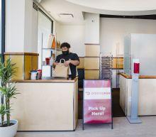 DoorDash expands 'ghost kitchen' concept using Bay Area restaurants