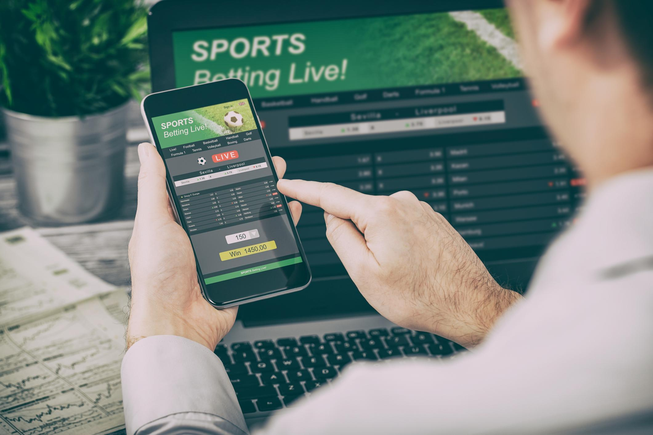 Interactive Brokers Has a Plan to Lure Sports Bettors to Investing