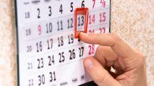 Was bedeutet Freitag, der 13. wirklich – Glück oder Pech?