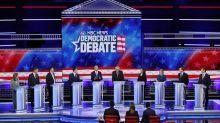 5 takeaways from Thursday night's Democratic debate