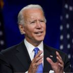 Biden says coronavirus crisis, unrest symptoms of 'Donald Trump's America'