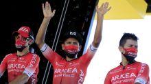 Bernal emite signos de flaqueza y Quintana recupera su mejor versión