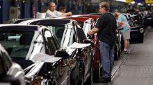 GM, Volvo warn of tariffs' impact on their bottom line