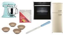 12 of the best Bake Off inspired baking tools
