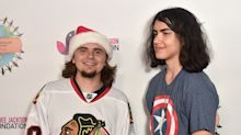 Michael Jackson's son Prince feels 'guidance' from father