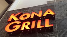 Kona Grill chief is out after three months, and Rainforest Cafe founder Steve Schussler steps in as co-CEO