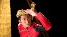 Aaron Kwok unsure about playing Sun Wukong again