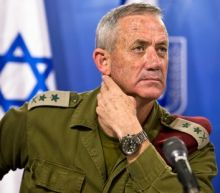 Newsmaker: The anti-Netanyahu? Ex-general Gantz poised for top office
