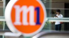 SPH, Keppel Said to Mull Buyout of $1.1 Billion Carrier M1