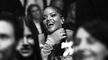 Rihanna is now a billionaire, second only to Oprah as wealthiest female entertainer
