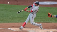 Nationals' Juan Soto hit one of the longest home runs of the season against the Mets