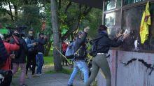 Bogotá tem mortes em protestos contra agressão policial