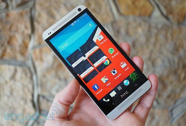 HTC delivers source code for the One and Droid DNA