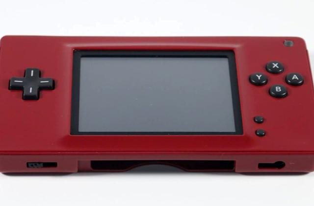 Game Boy Macro mod breathes new life into your Nintendo DS