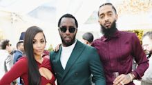 Lauren London denies she's dating Diddy: 'Let me get back to healing'