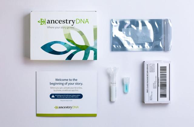 Ancestry lays off 100 employees as DNA test demand dwindles