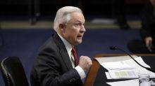'I don't recall': Jeff Sessions doesn't remember much about last year at Senate hearing