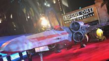 Inside the 'Rogue One: A Star Wars Story' World Premiere, From Red Carpet to Afterparty