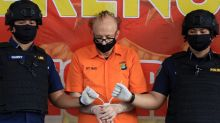 French man accused of molesting hundreds of children dies in Indonesia