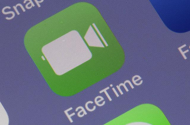 New York investigates Apple's Group FaceTime privacy bug