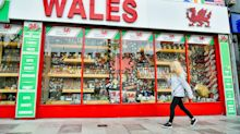 What are the new restrictions for North Wales?