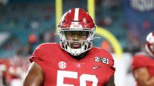 NFL Draft Prospect Spotlight: Christian Barmore