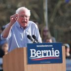 BlackRock CEO reportedly saying Bernie Sanders could win Democratic nomination