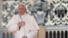 Pope 'Profoundly Saddened' By Image Of Drowned Migrant And Daughter At U.S. Border