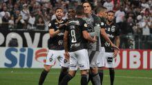 Quebra a sina! Botafogo busca a primeira vitória na Arena diante do Corinthians