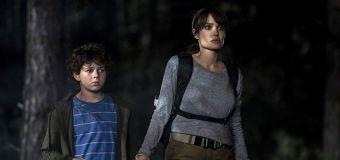 'I don't scare easy': Jolie on new thriller