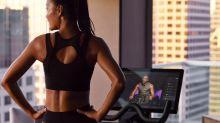 Peloton Stock Is the Netflix of Fitness
