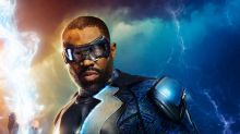 'Black Lightning' Pilot: First-Look Image Of Cress Williams As Title Character