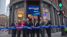 A downtown branch network isn't on Rockland Trust's to-do list