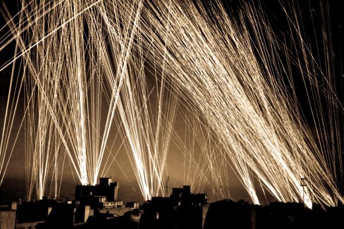 US Army's new anti-drone gun blasts UAVs from a kilometer away