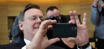 German politician panned over Candy Crush confession