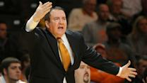 Is Tennessee In Trouble Thanks To Donnie Tyndall?