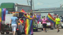 Pride presence biggest ever in 2018 Summerside Lobster Carnival Parade