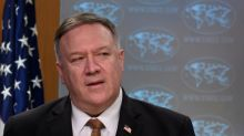 US-Europe row as Pompeo triggers start of Iran sanctions 'snapback'