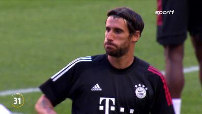 Der FC Bayern steht wohl kurz vor der Verpflichtung von Sergino Dest von Ajax
